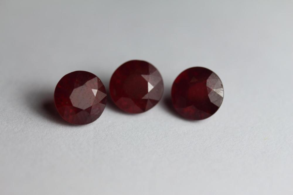 Ruby Gemstones for Sale: Online Auctions | Authentic Stones - Buy