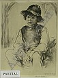 Lot of Three Etchings by Arthur William Heintzelman (American, 1890-1965): Study of Young Beethoven, s..., Arthur William Heintzelman, Click for value