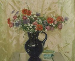 Edward Bernard Lintott (Anglo/American, 1875-1951)