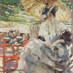 Sarah Sewell Munroe (American, c. 1870-1946)
