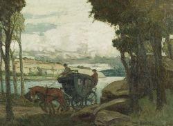 Max Bohm (American, 1868-1923)