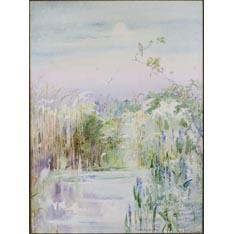 Alice Ravenel Huger Smith (American, 1876-1958),