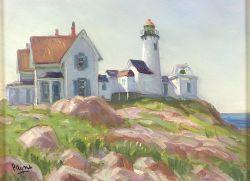 Gordon E. Payne (Canadian, b. 1891)