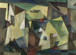 Glen Mitchell (American, 1894-1972)