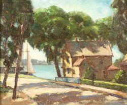 Harold Rotenberg (American, b. 1905)