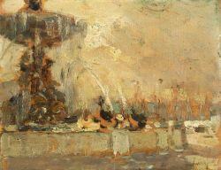 Ferdinand Jean Luigini (French, 1870-1943)