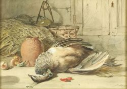 James Hardy (British, 1832-1899)