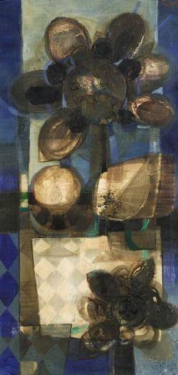 David Londono Manzur (Colombian, b. 1929)
