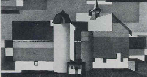 BENTON MURDOCH SPRUANCE (AMERICAN, 1904-1962)
