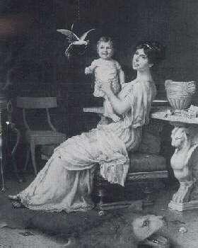 EMANUELE COSTA (ITALIAN, B. 1875)
