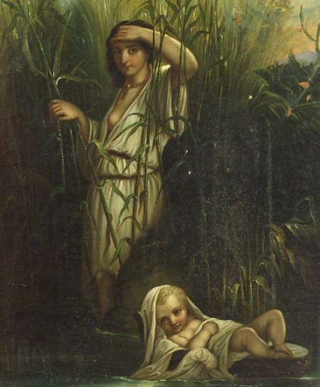 Paul Hippolyte Delaroche (French, 1797-1856)