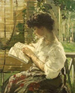 Lilian Matilda Genth (American, 1876-1953)