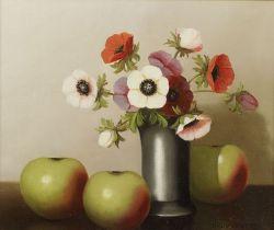 Nicolaas Bruynesteyn (Dutch, 1893-1950)