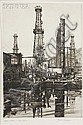 Samuel V. Chamberlain (American, 1895-1975) Oil, c. 1930, edition of 100, but most destroyed..., Samuel V Chamberlain, Click for value