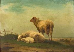 Pierre Emmanuel Dielman (Belgian, 1800-1858)