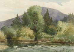 Edward Clarke Cabot (American, 1818-1901)