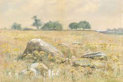 J. Ambrose Prichard (American, 1858-1905)