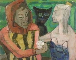 Gerrit Hondius (Dutch/American, 1891-1970)