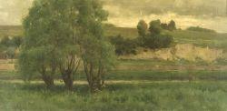 Louis Ritter (American, 1854-1892)