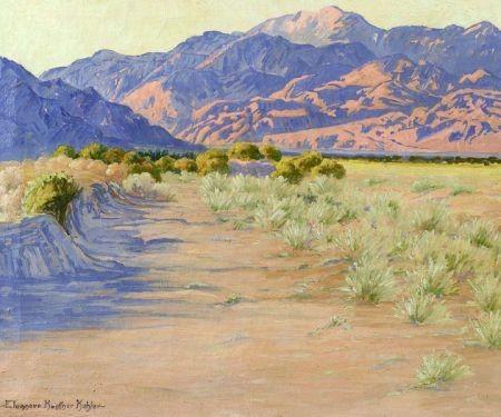 Eleanore Kenther Kohler (American, 1887-1967)