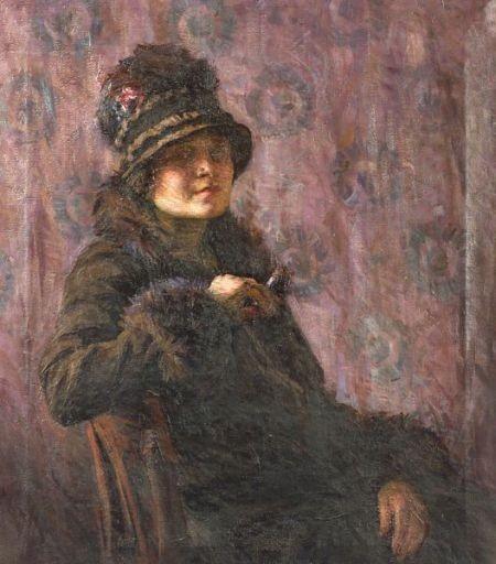 Gertrude Nason (American, 1890-1968)