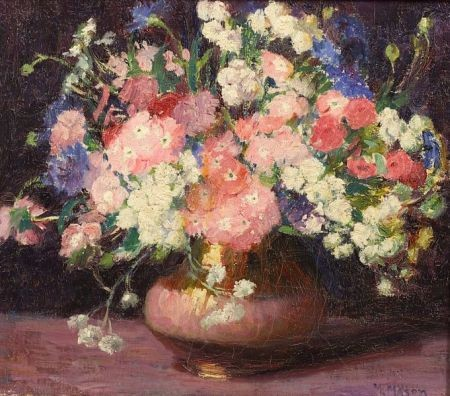 Maud Mason (American, 1867-1956)