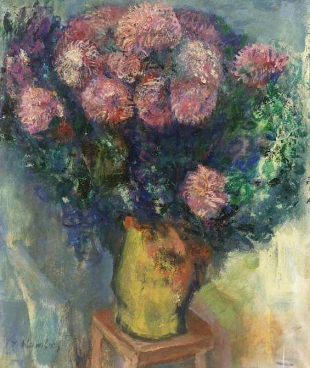 Yuli Blumberg (American, 1894-1964)