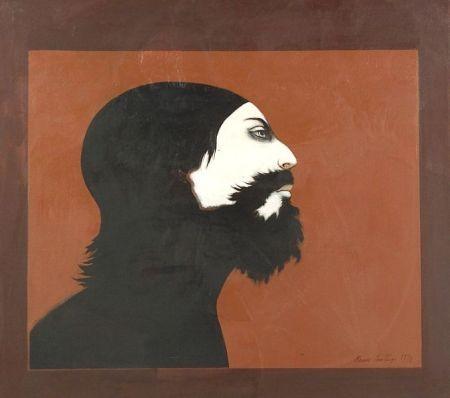 Ramon Santiago (American, 1943-2001)