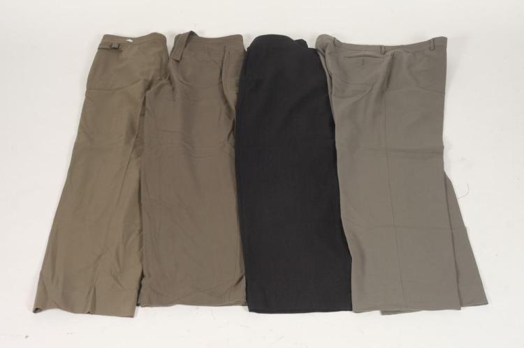 MEN'S ARMANI PANTS, Italian size 52-54.
