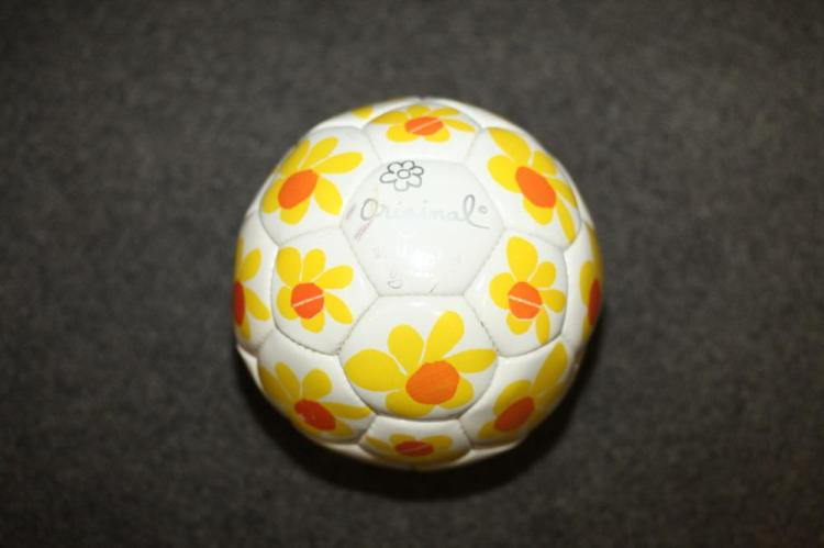 ORIGINAL WORLD CUP SOCCER BALL 1996.
