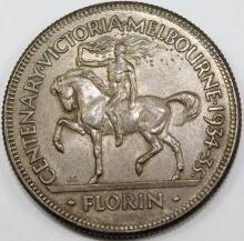 Australia & New Zealand Coins for Sale at Online Auction
