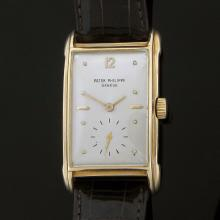 Rare Swiss Mens Art Deco Wrist Watch