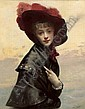 GUSTAVE-JEAN JACQUET, Gustave Jean Jacquet, Click for value