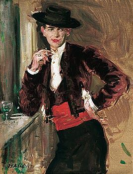 Francis Campbell Boileau Cadell, R.S.A., R.S.W.