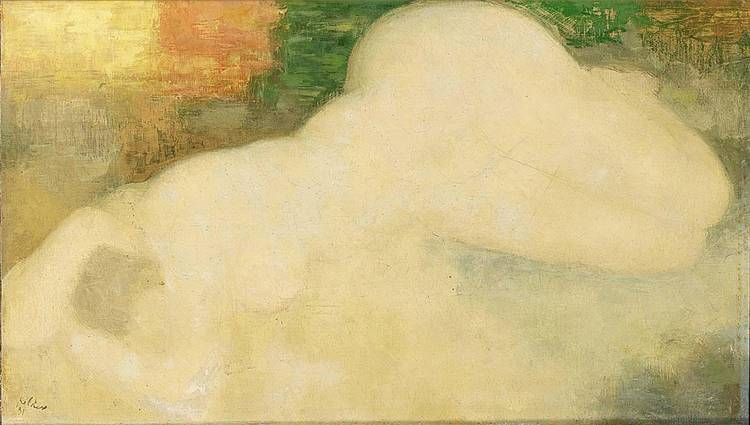 TOON KELDER (1894-1973)