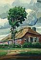 CAREL WILLINK (1900-1983), Carel Willink, Click for value