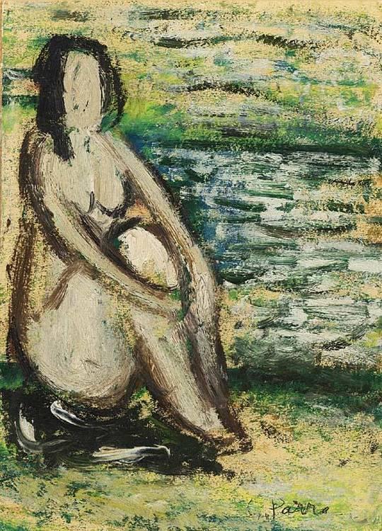 GINES PARRA (1896-1960)