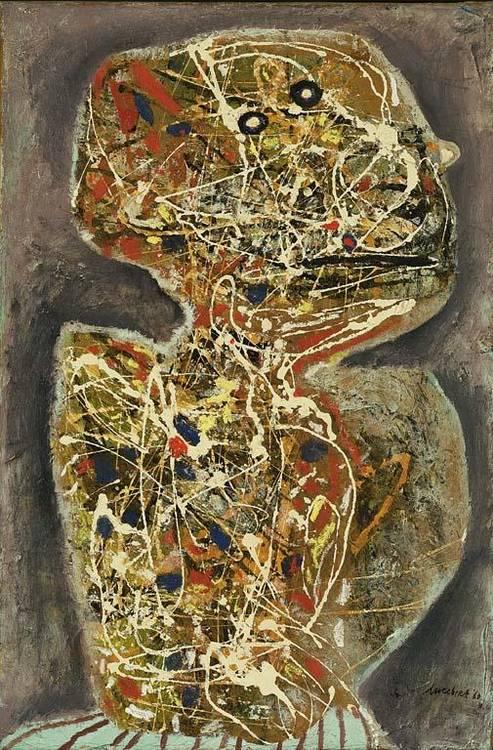 LUCEBERT (1914-1994)