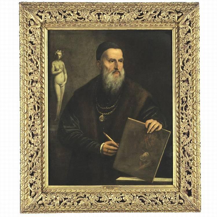 * PIETRO DELLA VECCHIA VENICE OR VICENZA 1602/3 - 1678 VENICE