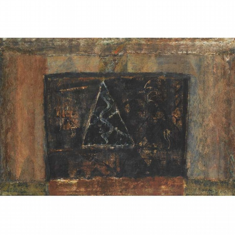 JAGDISH SWAMINATHAN (1929-1994)