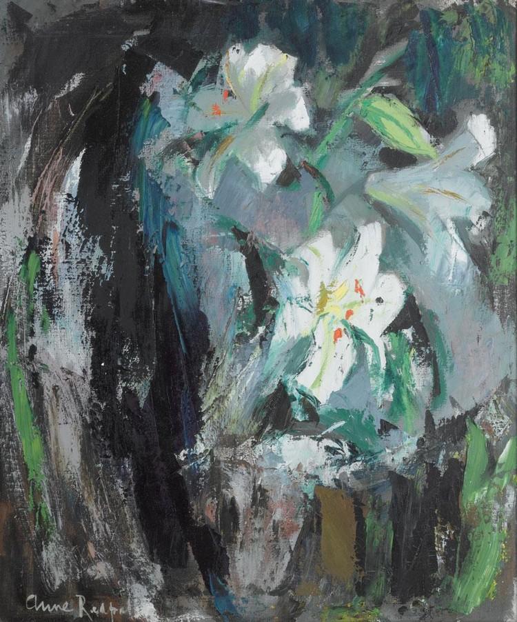 ANNE REDPATH, R.S.A., A.R.A. 1895-1965
