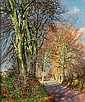 JAMES MCINTOSH PATRICK, R.S.A. 1907-1998, James McIntosh Patrick, Click for value