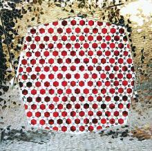 MONIR FARMANFARMAIAN | Variations on Hexagon and Octagon Mirror