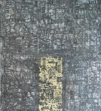 MASSOUD ARABSHAHI | Untitled
