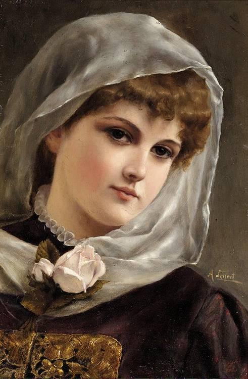 ALFRED SEIFERT, CZECH 1850-1901