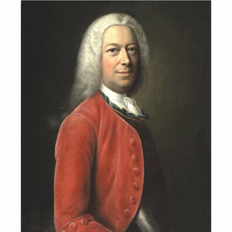 * BALTHASAR DENNER HAMBURG 1685 - 1749 ROSTOCK