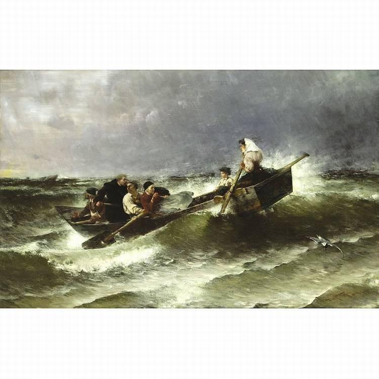 JOSEPH WOPFNER 1843-1927