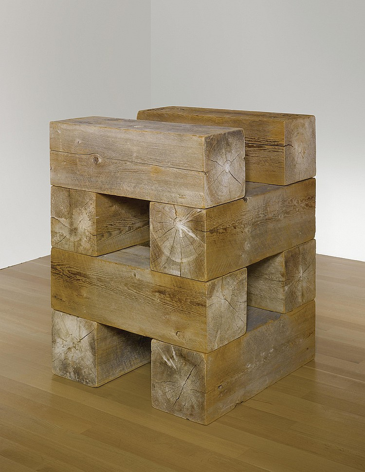 Carl Andre Works on Sale at Auction & Biography