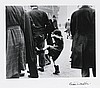 GRACE ROBERTSON | Frustration, Petticoat Lane, London, 1948, Grace E. Carver, Click for value