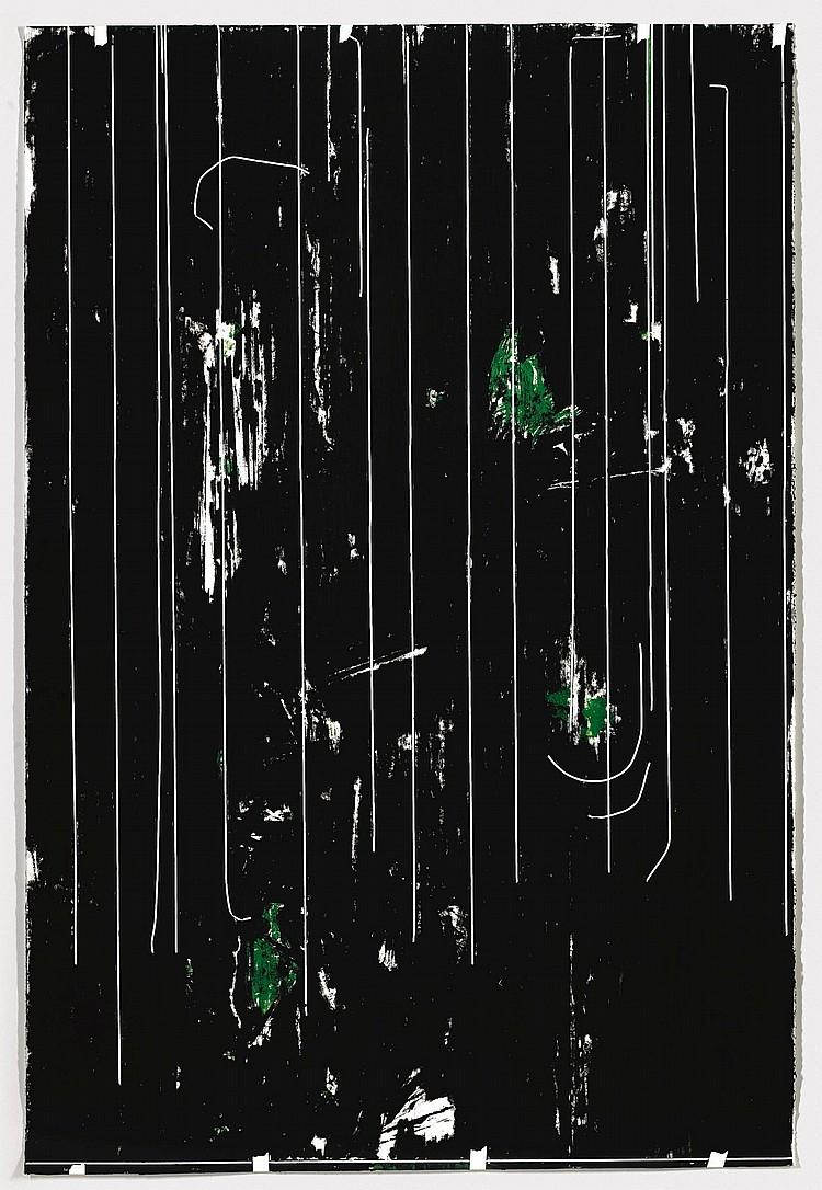 HAROLD ANCART | Untitled